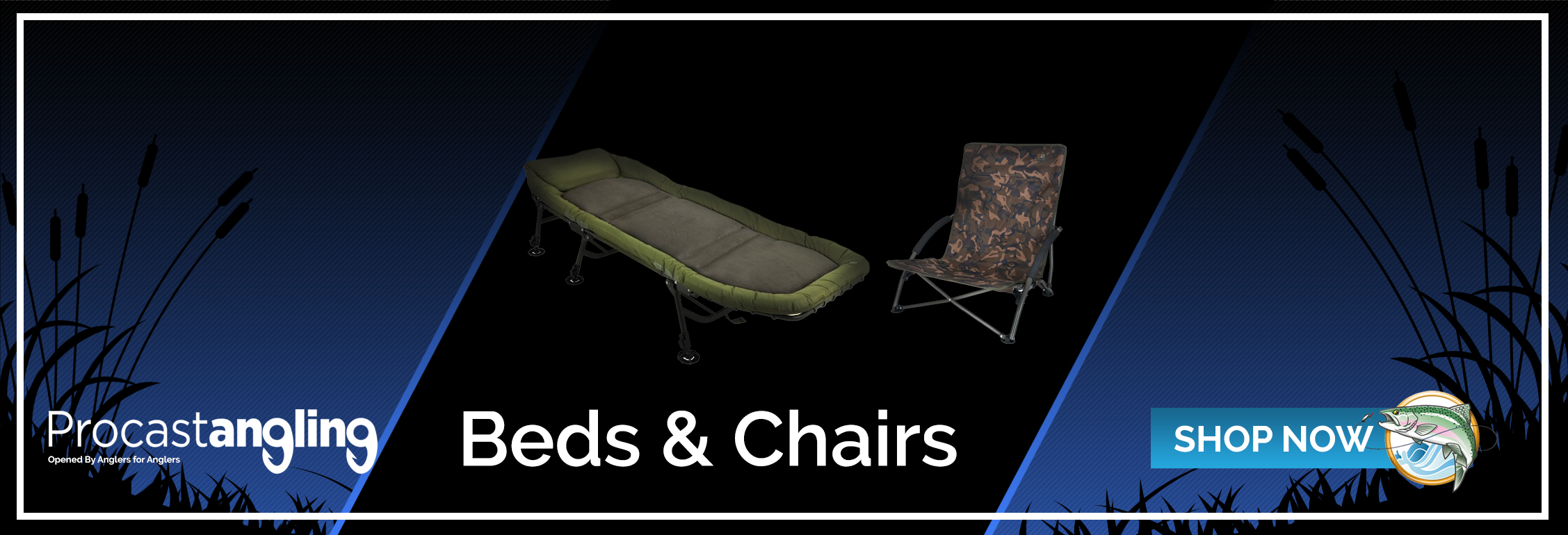 BEDS & CHAIRS