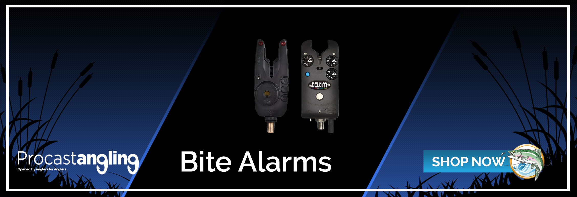BITE ALARMS