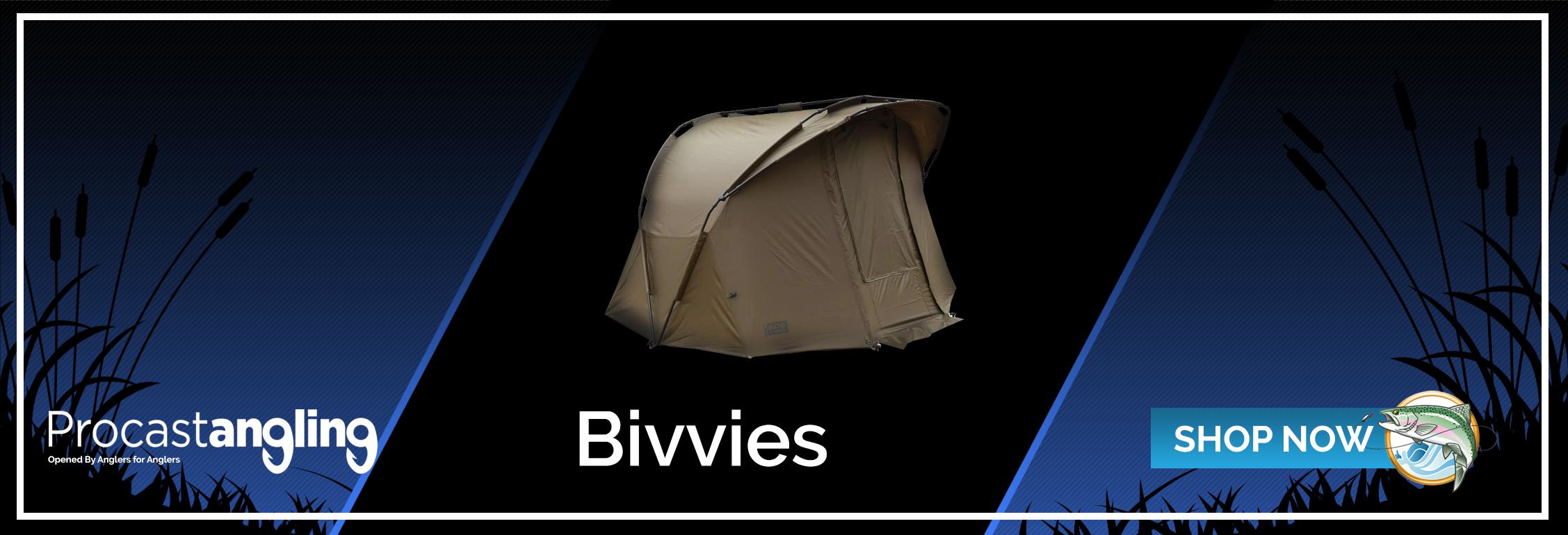 BIVVIES