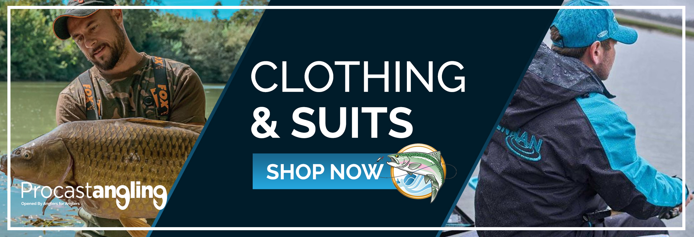 Clothing & Suits