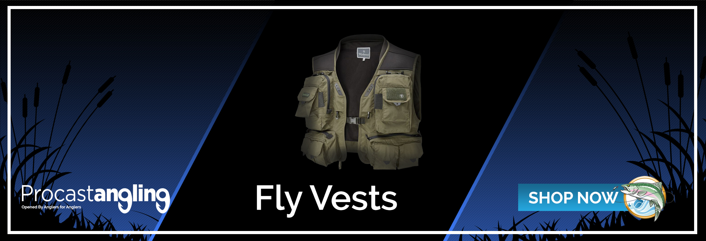 FLY VESTS