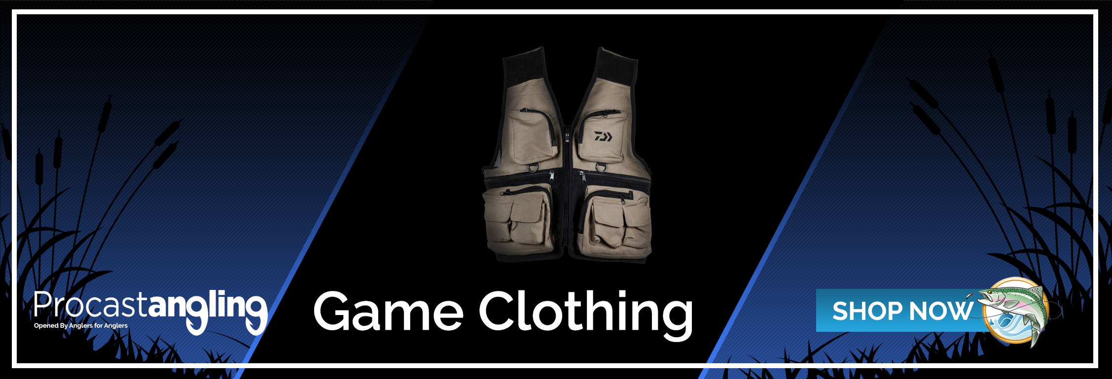 GAME CLOTHING