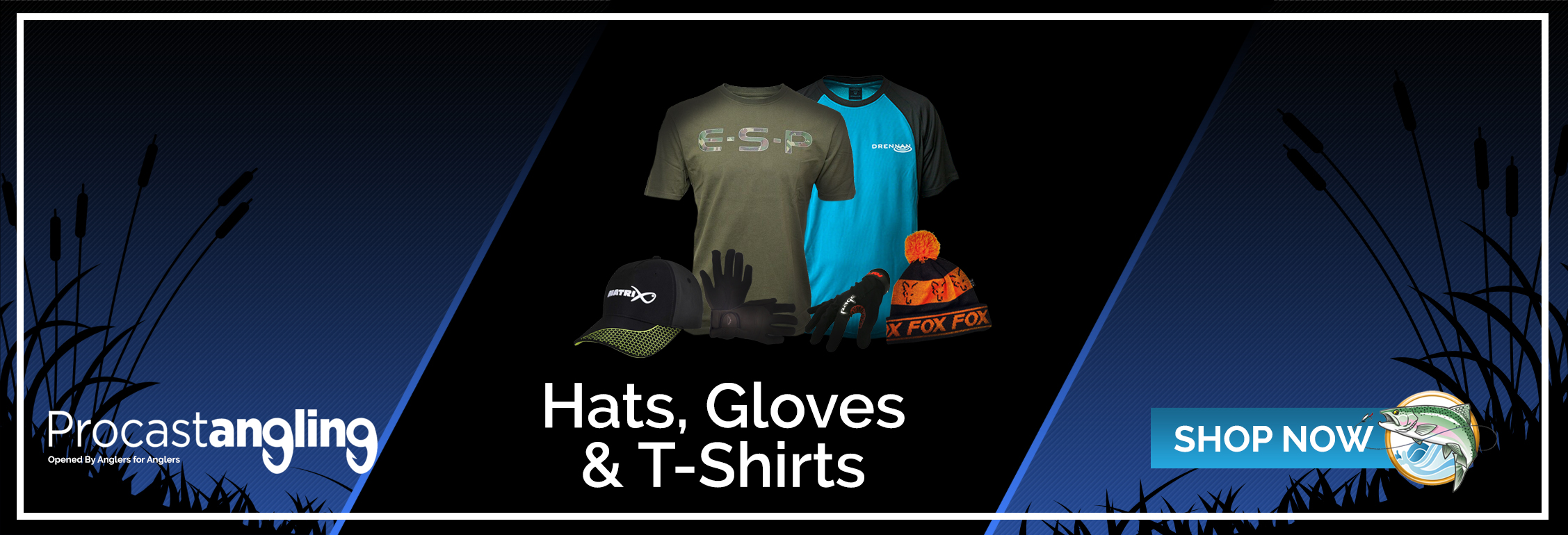 HATS,GLOVES & T-SHIRTS
