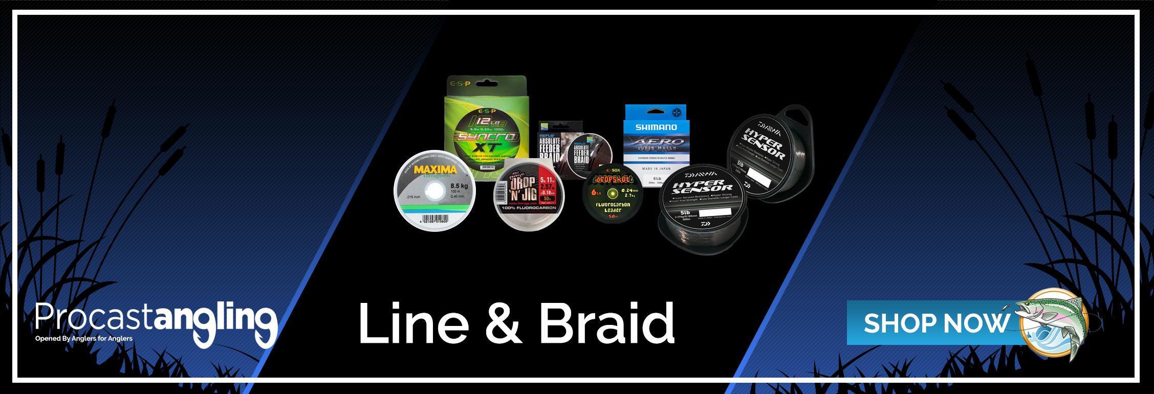 LINE & BRAID
