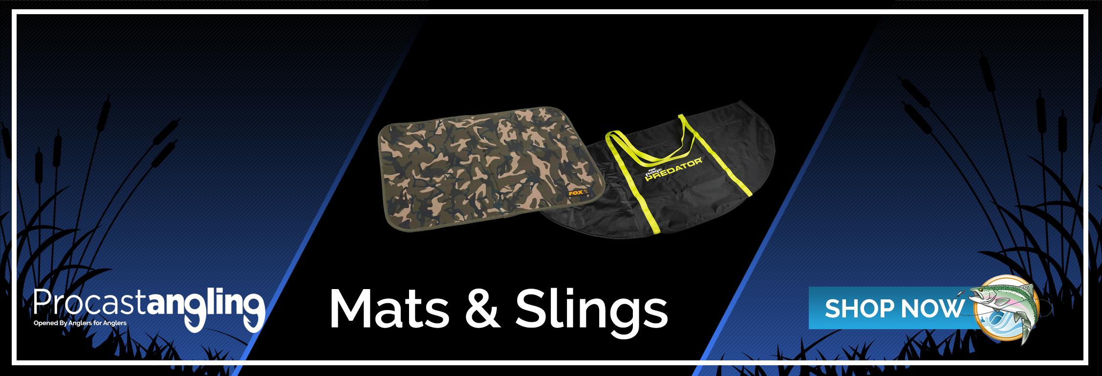 MATS & SLINGS