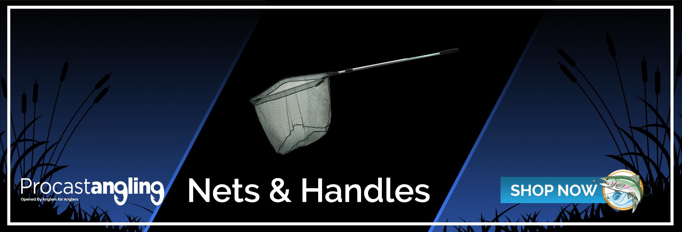 NETS & HANDLES