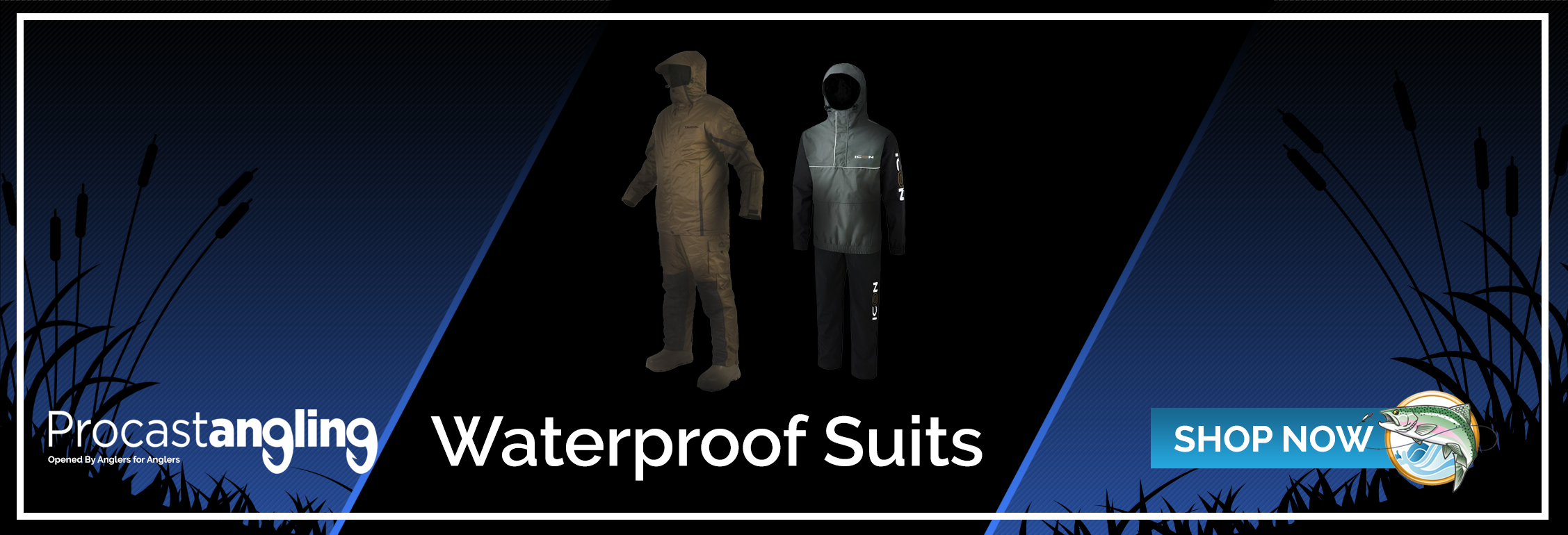 WATERPROOF SUITS